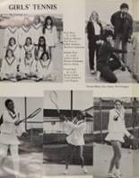 1974 Bear Creek High School Yearbook Page 268 & 269