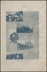 1919 Corpus Christi High School Yearbook Page 10 & 11