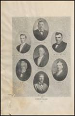 1919 Corpus Christi High School Yearbook Page 26 & 27
