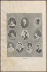 1919 Corpus Christi High School Yearbook Page 28 & 29