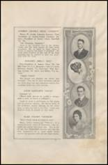 1919 Corpus Christi High School Yearbook Page 30 & 31
