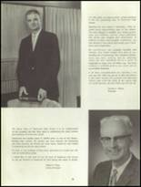 1960 Clairemont High School Yearbook Page 14 & 15