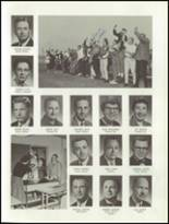 1960 Clairemont High School Yearbook Page 16 & 17