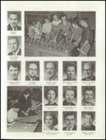 1960 Clairemont High School Yearbook Page 20 & 21