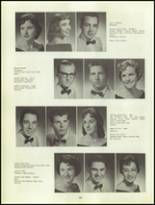 1960 Clairemont High School Yearbook Page 54 & 55