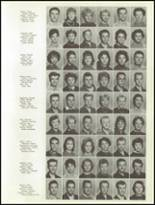 1960 Clairemont High School Yearbook Page 72 & 73