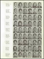 1960 Clairemont High School Yearbook Page 76 & 77