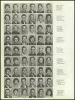 1960 Clairemont High School Yearbook Page 78 & 79