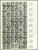 1960 Clairemont High School Yearbook Page 80 & 81