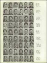 1960 Clairemont High School Yearbook Page 82 & 83