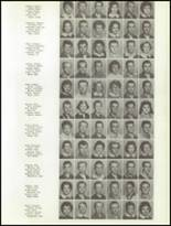 1960 Clairemont High School Yearbook Page 84 & 85