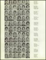 1960 Clairemont High School Yearbook Page 86 & 87