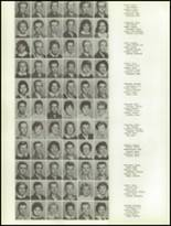 1960 Clairemont High School Yearbook Page 88 & 89