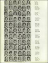 1960 Clairemont High School Yearbook Page 90 & 91