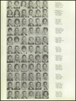1960 Clairemont High School Yearbook Page 94 & 95
