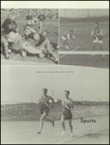 1960 Clairemont High School Yearbook Page 96 & 97