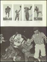 1960 Clairemont High School Yearbook Page 102 & 103