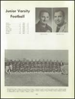 1960 Clairemont High School Yearbook Page 106 & 107