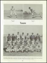 1960 Clairemont High School Yearbook Page 112 & 113