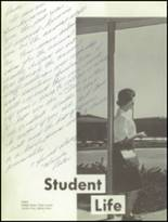 1960 Clairemont High School Yearbook Page 118 & 119