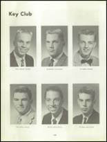 1960 Clairemont High School Yearbook Page 138 & 139