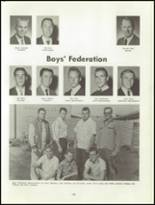 1960 Clairemont High School Yearbook Page 148 & 149