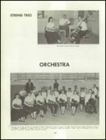 1960 Clairemont High School Yearbook Page 156 & 157