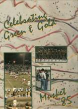 1985 Yearbook Concord High School