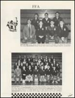 1989 Wellston High School Yearbook Page 10 & 11