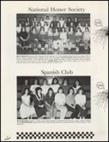 1989 Wellston High School Yearbook Page 12 & 13