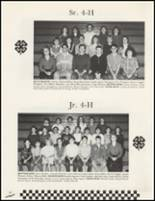 1989 Wellston High School Yearbook Page 14 & 15