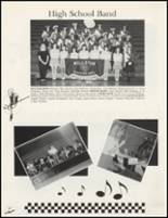 1989 Wellston High School Yearbook Page 16 & 17
