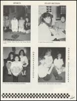 1989 Wellston High School Yearbook Page 18 & 19