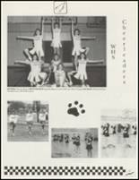 1989 Wellston High School Yearbook Page 20 & 21