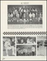 1989 Wellston High School Yearbook Page 22 & 23