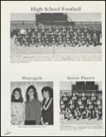1989 Wellston High School Yearbook Page 24 & 25