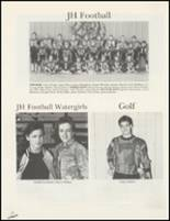 1989 Wellston High School Yearbook Page 26 & 27