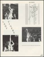 1989 Wellston High School Yearbook Page 30 & 31
