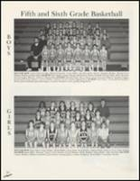 1989 Wellston High School Yearbook Page 32 & 33