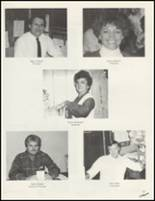 1989 Wellston High School Yearbook Page 38 & 39