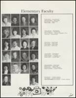 1989 Wellston High School Yearbook Page 40 & 41
