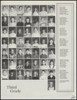 1989 Wellston High School Yearbook Page 46 & 47