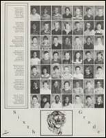 1989 Wellston High School Yearbook Page 50 & 51