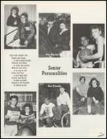 1989 Wellston High School Yearbook Page 62 & 63