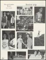 1989 Wellston High School Yearbook Page 64 & 65