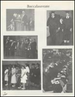 1989 Wellston High School Yearbook Page 66 & 67