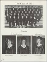 1989 Wellston High School Yearbook Page 68 & 69