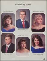 1989 Wellston High School Yearbook Page 72 & 73