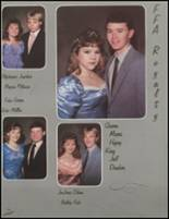 1989 Wellston High School Yearbook Page 82 & 83