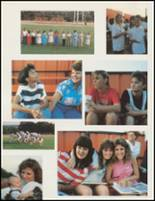 1989 Wellston High School Yearbook Page 84 & 85